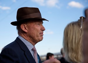 Trainer John Gosden saddled horses to amass £8,516,014 ($10,828,400) in prize money last year