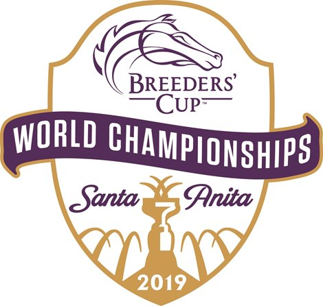 Breeders Cup Unveils Logo For 2019 World Championships Bloodhorse
