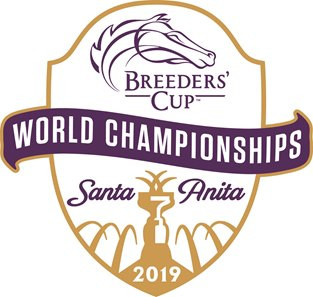 Image result for 2019 Breeders Cup logo