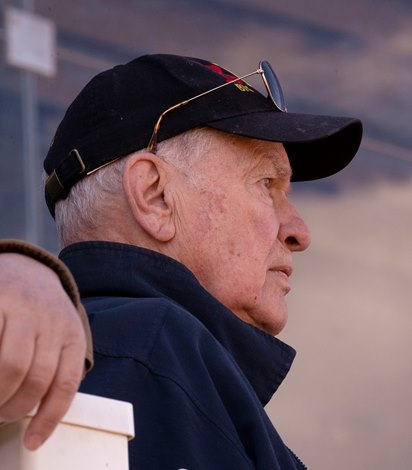 Maryland Stalwart Robert T. Manfuso Dies at 82