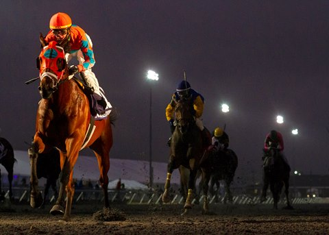 KHRC Approves Sale of Turfway Park to Churchill Downs