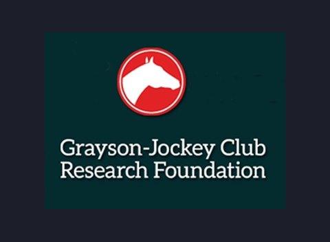 Kee, CD Commit $100k to Grayson-Jockey Club Research - BloodHorse