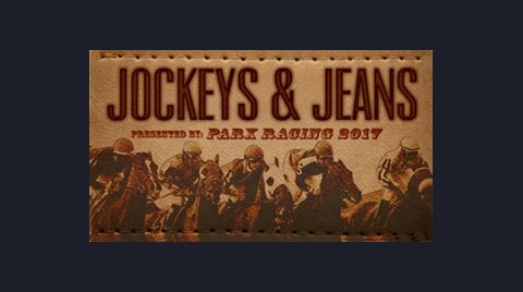 Hall of Famers Expected for Jockeys and Jeans Event