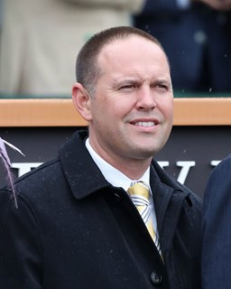 Trainer Brown to Pay $1.6 Million in Back Pay, Fines