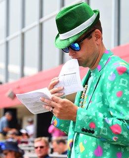 Maryland Jockey Club Reports Record Preakness Weekend
