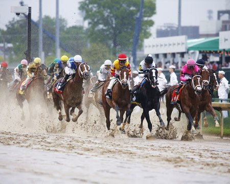 2019 Kentucky Derby Future Wager Opens Thanksgiving Day