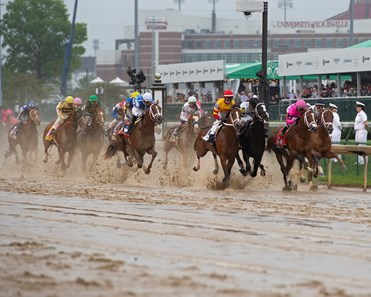 Country House wins the 2019 Kentucky Derby - Slideshow
