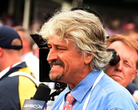 Asmussen Sued by Department of Labor in New York