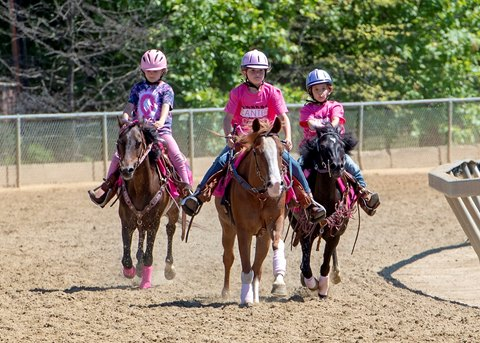 Canter for the Cause Comes to Gulfstream Park