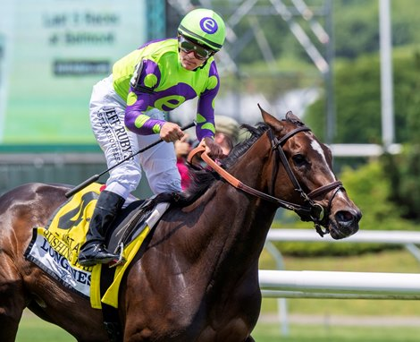 Grade 1 Diana Tops Busy Saturday of Graded Stakes