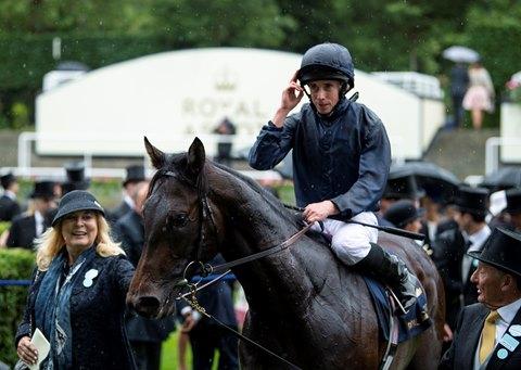 Trio of Royal Ascot Winners Set for Prix Morny