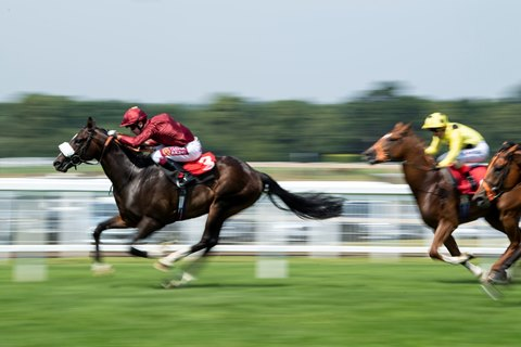 Kameko Shows Immense Promise for Qatar Racing