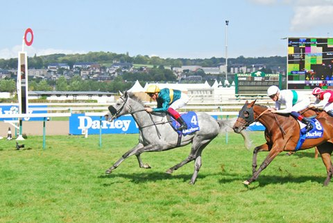 Coronet to Retire after Champions Day Swansong