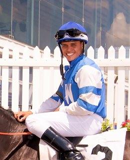 Apprentice Jockey Correa Moving Tack to New York