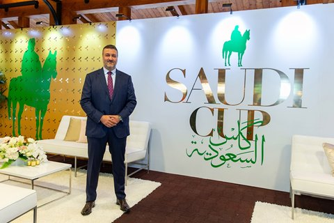 Saudi Turf Course Gets Green Light from Jockeys