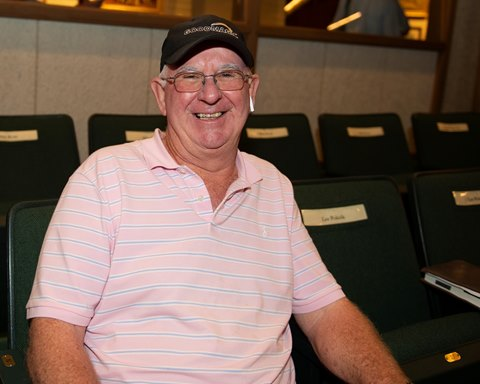 Agent Ryan Sticks With the Familiar at Keeneland Sale