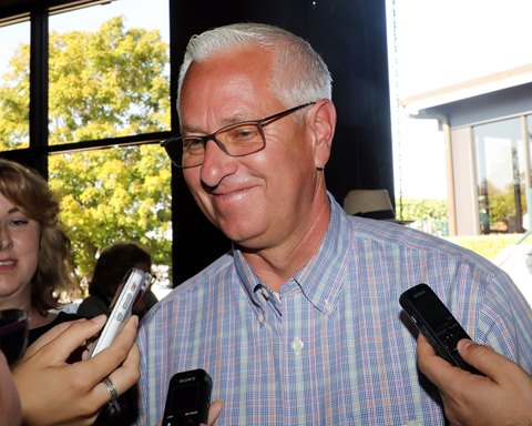 Pletcher Sends Out Two in Grade 2 Remsen