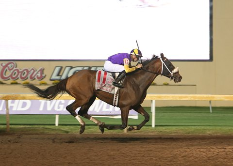 Remington Park Breaks Single-Day Handle Record