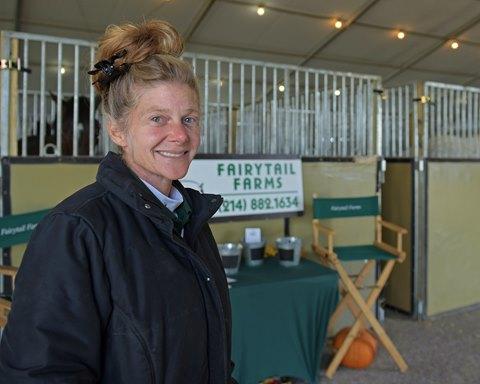 Annual Trip to Kentucky a Highlight for Fairytail Farms