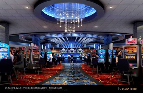 Kentucky downs off track betting open golf live betting ultra