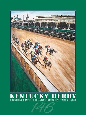 who won kentucky derby 2020