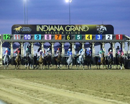 Indiana racetrack and casino www jeux casino com