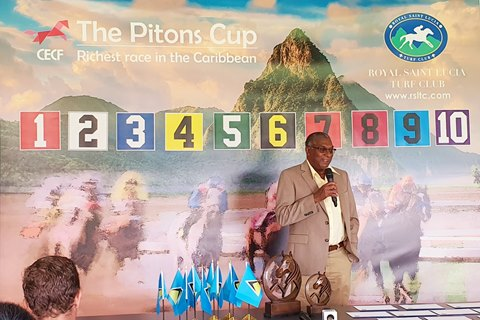 St. Lucia Hopes Pitons Cup Serves as Catalyst