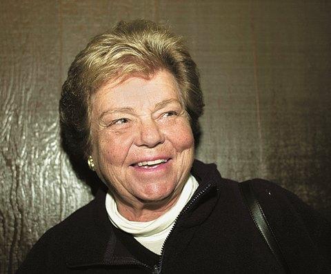 Brushwood Stable's Betty Moran Dies at 89