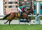 Ward 'n Jerry wins this year's San Luis Rey Stakes