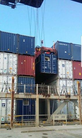 Dark Voyage: Dangers of Cargo Shipping to Puerto Rico