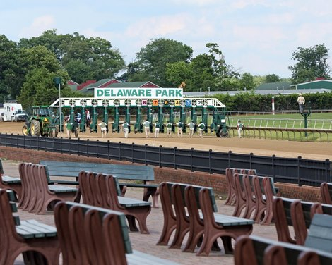 Delaware Park Announces 77-Day Meet for 2021 Season