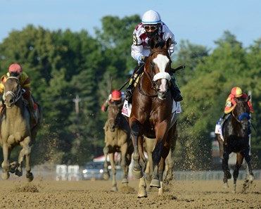 Tiz the Law wins 2020 Travers Stakes at Saratoga