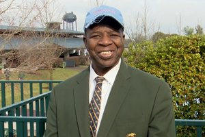 I Am Horse Racing: Cordell Anderson