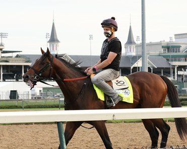 Storm the Court - Churchill Downs - 09-04-2020
