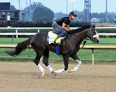 Honor A. P. - Morning - Churchill Downs - 090120