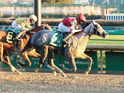 santa ana park racing race program betting on sports