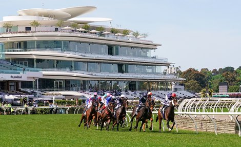European Trainers Concerned With Melbourne Cup Changes