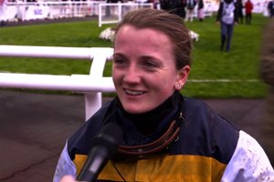 Saudi Cup Day: Neom Turf Cup Stakes - Hollie Doyle