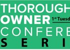 Thoroughbred Owner Conference logo for 2021