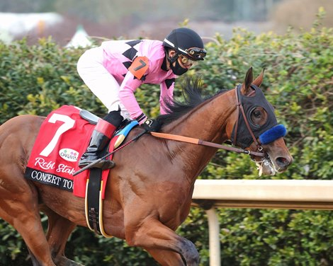 Concert Tour to Bypass KY Derby in Favor of Preakness